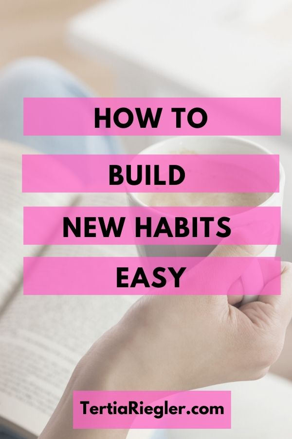 If you have ever tried to break bad habits, you know what a challenge it can be. Having loads of willpower is not the answer to breaking bad habits, instead use this strategy to help you.