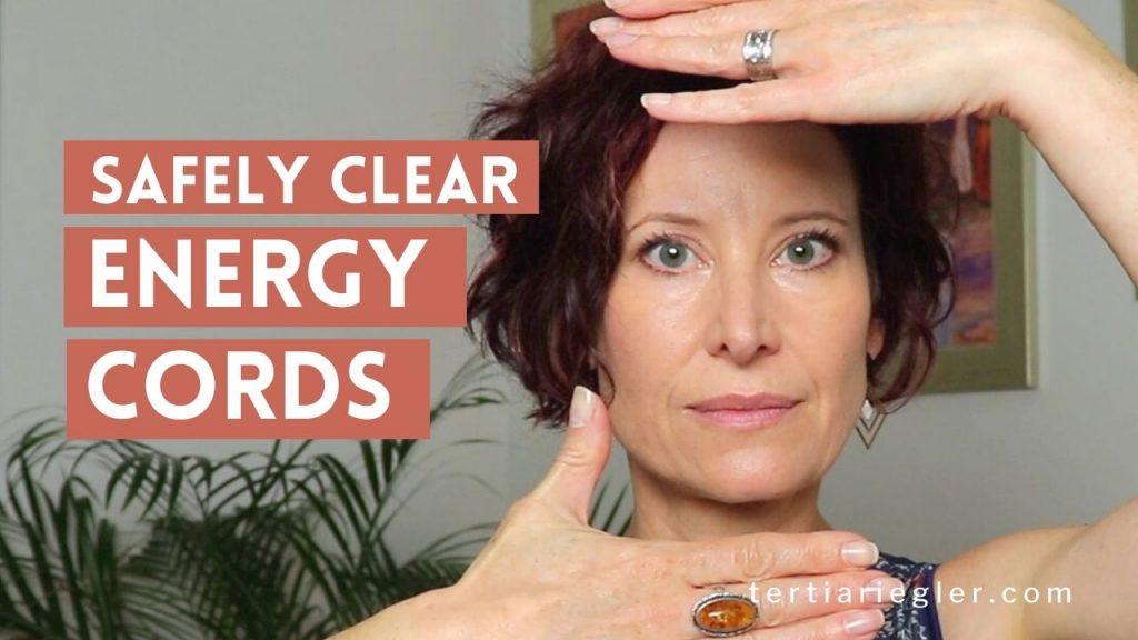 cut energy cords remove attachments