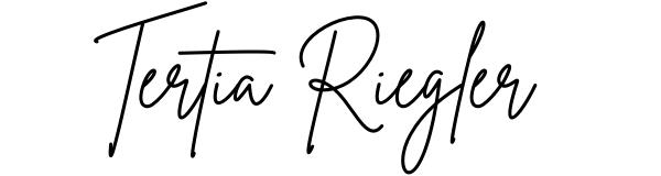 Tertia Riegler