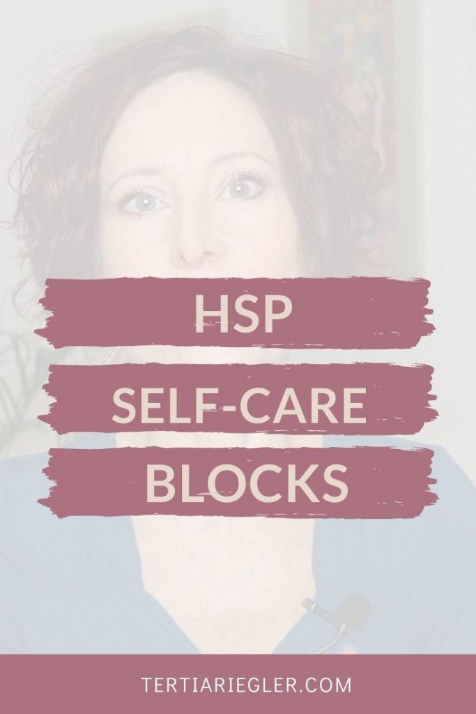 Why the HSP struggles with consistent self care (for Highly Sensitive People)| Watch this video if you have been struggling with creating a consistent self care routine.  If you're HSP you will know that self care is helpful if you are feeling overly sensitive. And yet, why do we have blocks against doing the things that are good for us?  I take you through 5 reasons why you possibly don't take better care of yourself and offer some ideas around self compassion and self acceptance of your highly sensitive nature.
